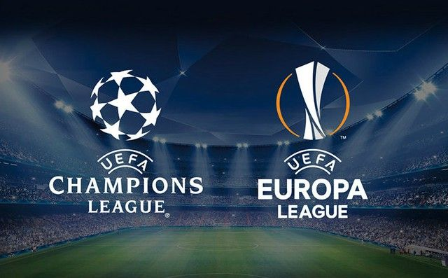 Μονοί Ευρωπαικοί αγώνες !